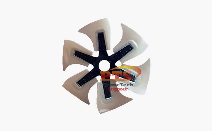 Вентилятор Hitachi 1136603321