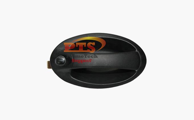 Дверная ручка правая 331/31710 JCB