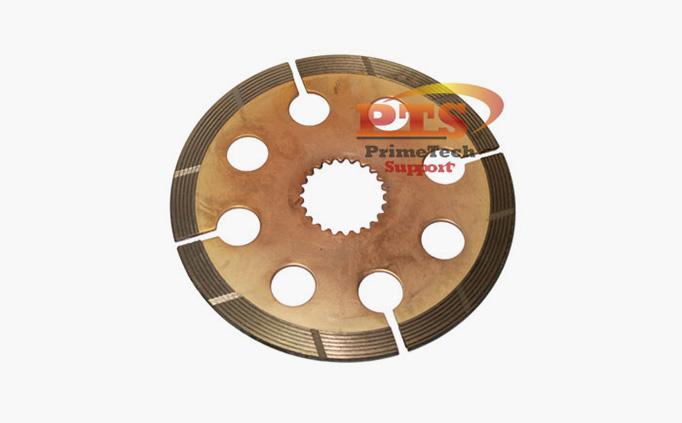 Фрикционный диск 451/01702 JCB