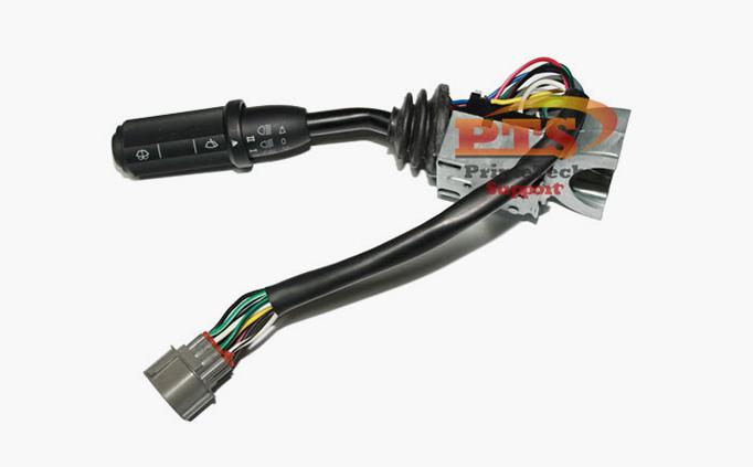 Переключатель скорости 701/80298 JCB